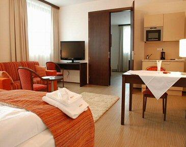 Hotelu Ankora Praha 3