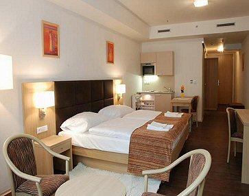Hotelu Ankora Praha 4
