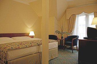 Hotel Antik fotografie 3