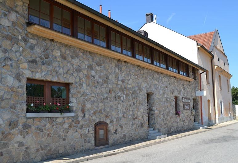 Hotelu Antoň Telč 11