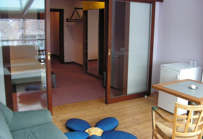 Hotelu Antoň Telč 8