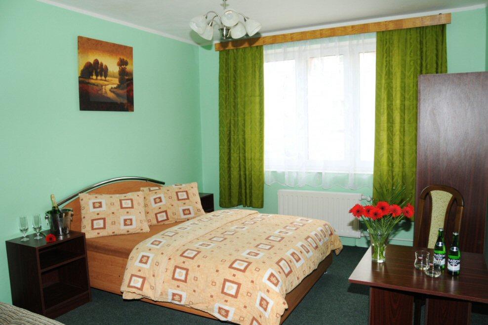Hotelu Apeyron Český Brod 2