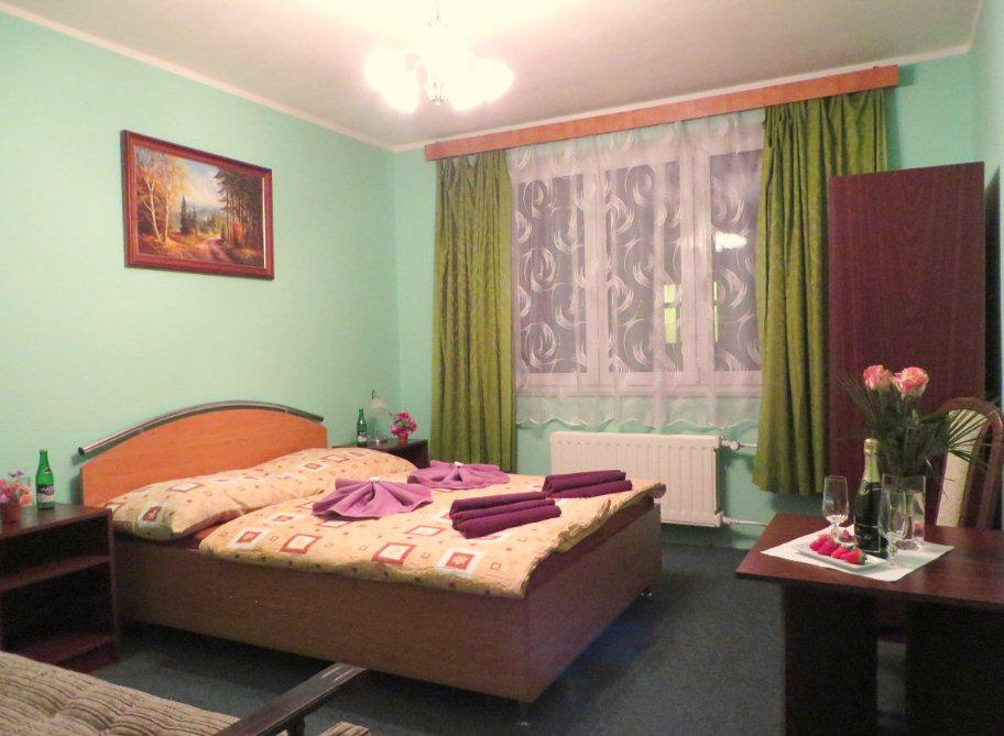 Hotelu Apeyron Český Brod 4
