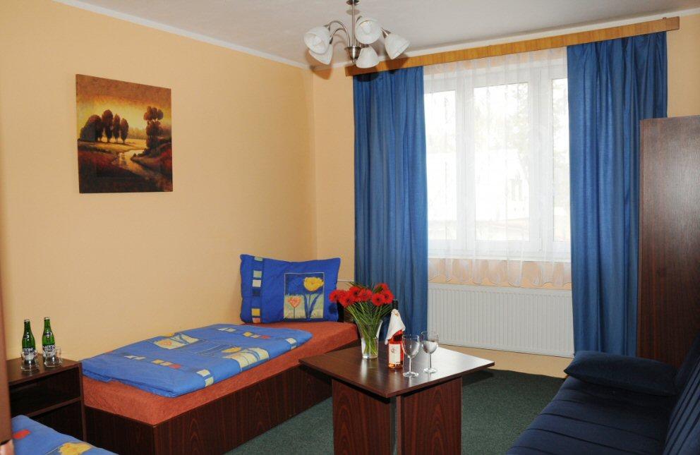 Hotelu Apeyron Český Brod 6