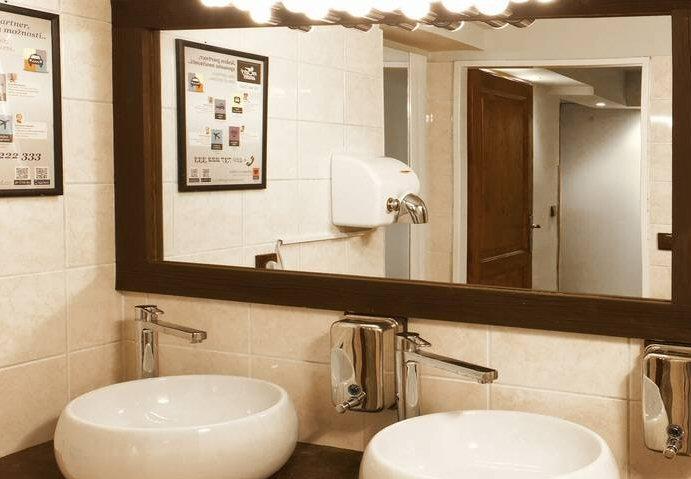 Hotelu A Plus Praha 10