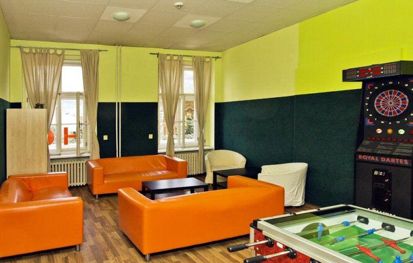 Hotelu A Plus Praha 12