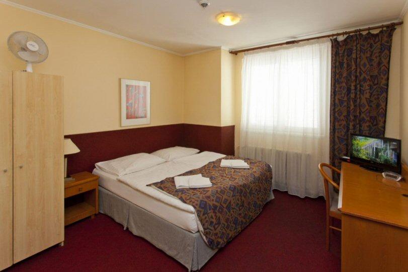 Hotelu A Plus Praha 2