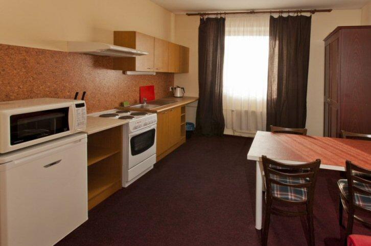Hotel A Plus fotografie 5