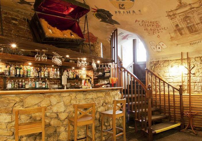 Hotelu A Plus Praha 7