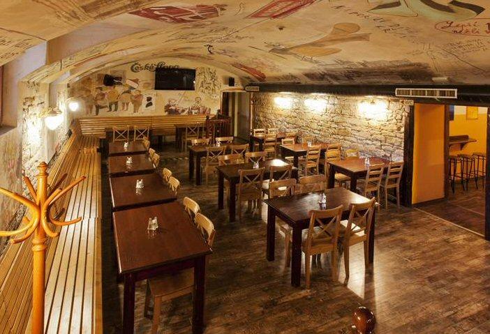 Hostelu A Plus Praha 8