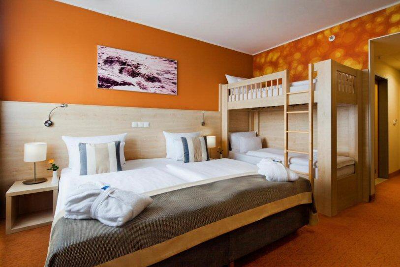 Hotel Aquapalace fotografie 4