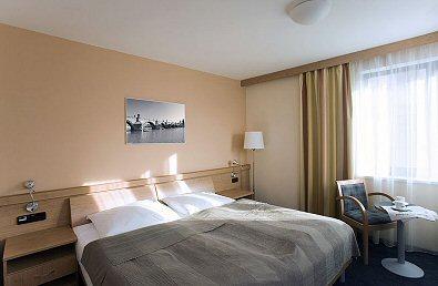 Hotelu Archibald City Praha 2