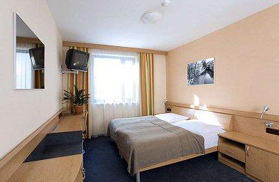 Hotelu Archibald City Praha 4