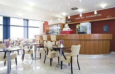 Hotelu Archibald City Praha 5
