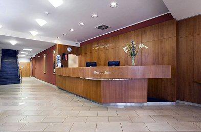 Hotelu Archibald City Praha 6