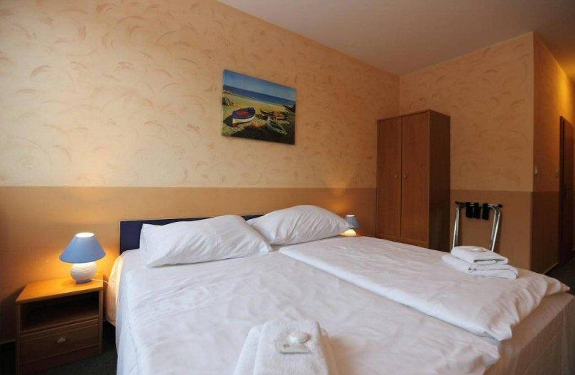 Hotelu Arko Praha 1