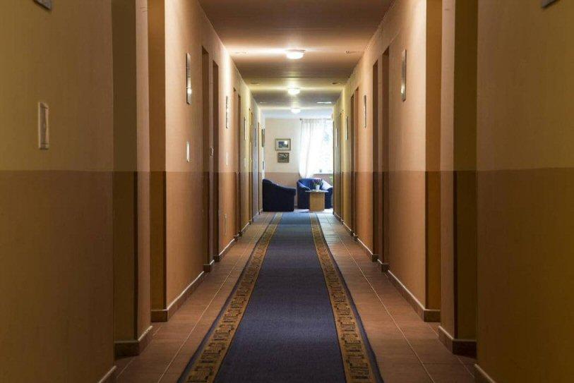 Hotelu Arko Praha 12