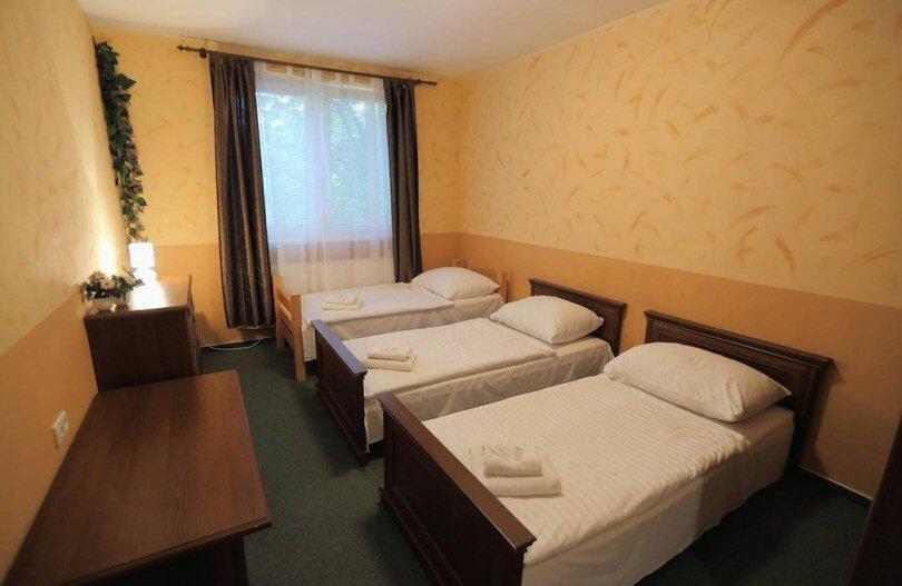 Hotelu Arko Praha 3