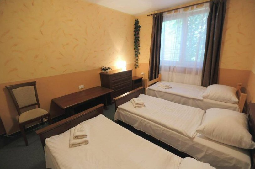 Hotelu Arko Praha 6