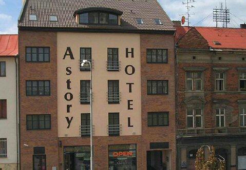 Hotel Astory fotografie 3