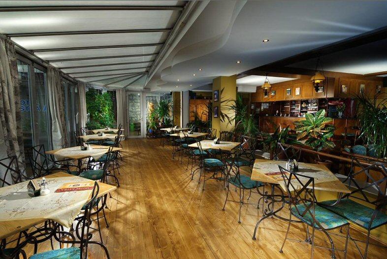 Hotelu Astra Špindlerův Mlýn 11