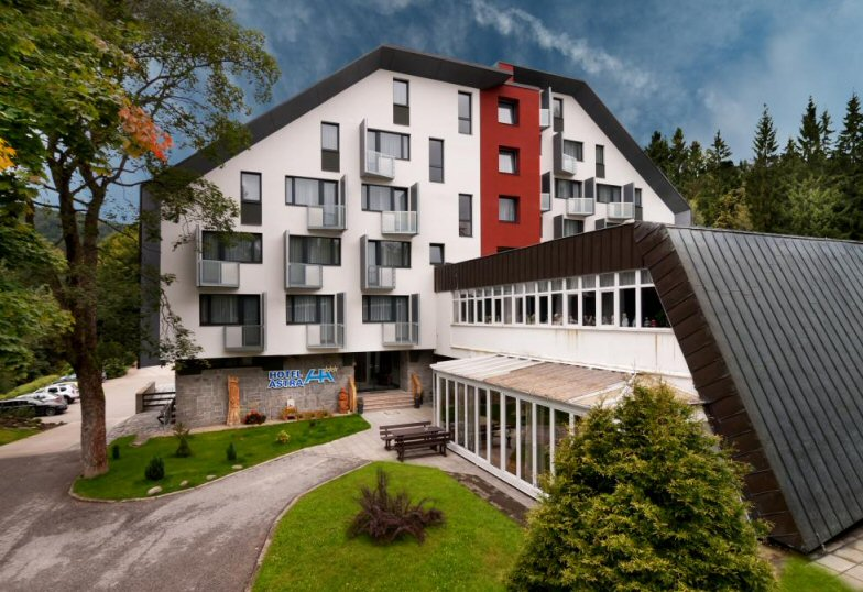 Hotelu Astra Špindlerův Mlýn 4