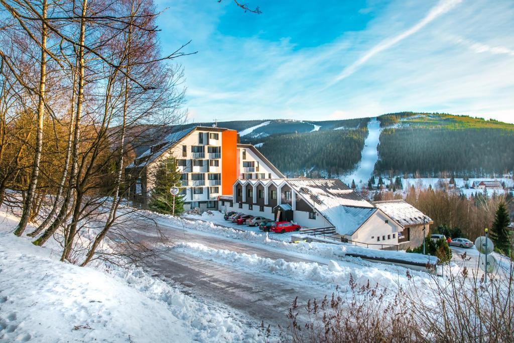 Hotelu Astra Špindlerův Mlýn 9