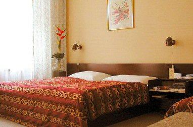 Hotelu Atlantic Praha 1