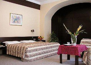 Hotelu Atlantic Praha 2