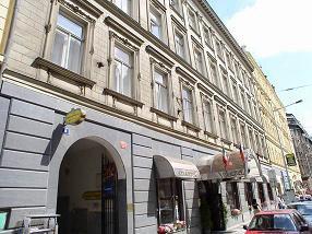 Hotelu Atlantic Praha 4