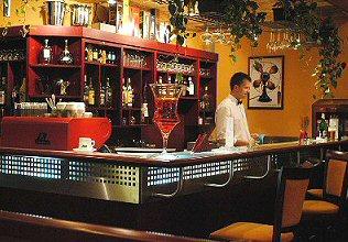 Hotelu Atlantic Praha 6