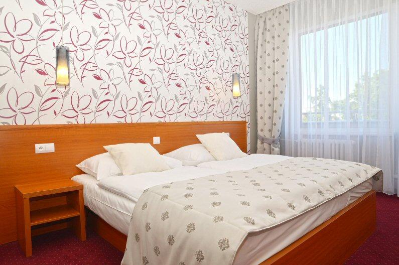 Hotelu Avanti Brno 1