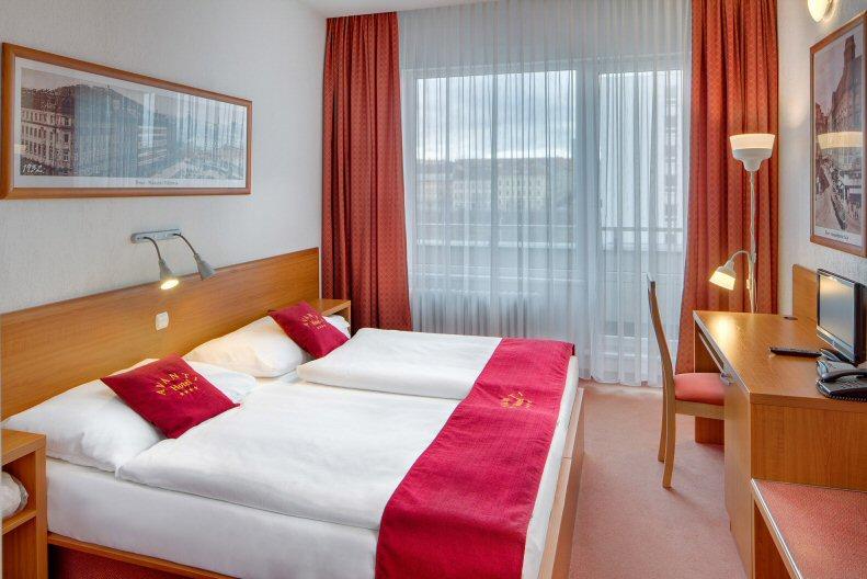 Hotelu Avanti Brno 2