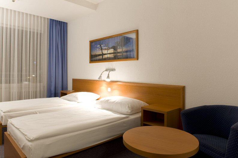 Hotelu Avanti Brno 3