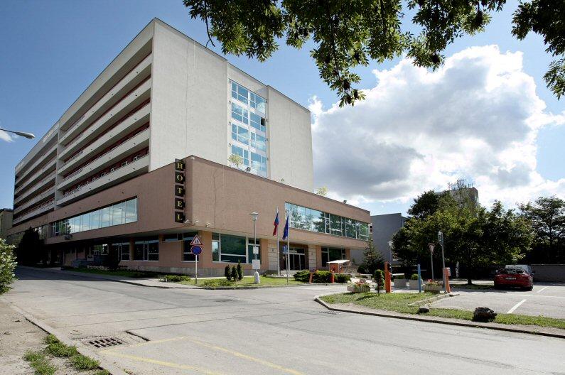 Hotel Avanti fotografie 4