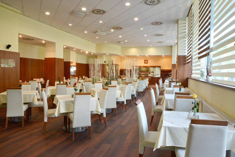 Hotelu Avanti Brno 7
