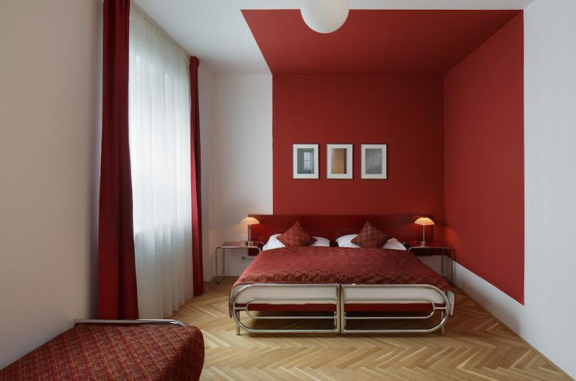 Hotel Axa Praha