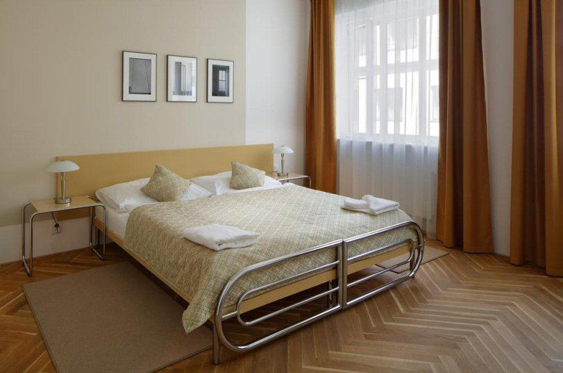 Hotelu Axa Praha 3