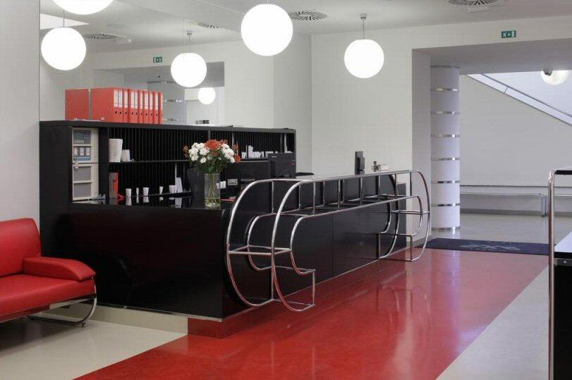 Hotelu Axa Praha 5