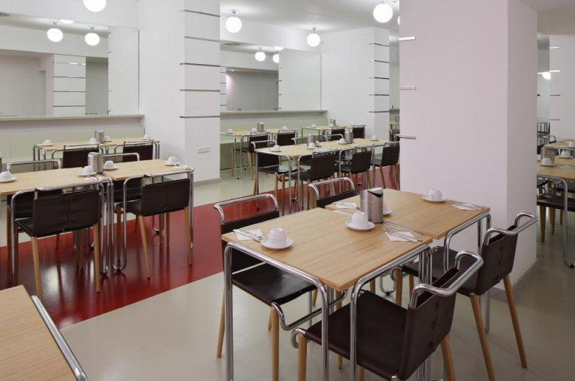 Hotelu Axa Praha 6