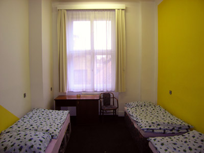 Hostel AZ photo 5