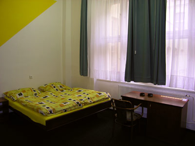 Hostel AZ photo 6