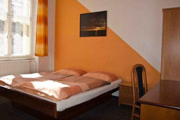 Hostel AZ Praha