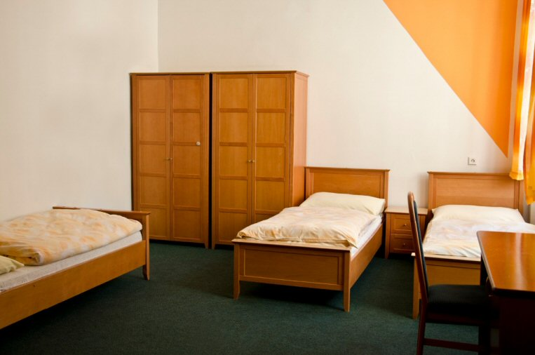 Hostel AZ photo 11