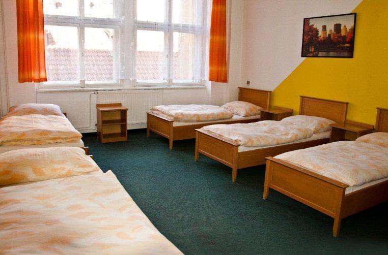 Hostel AZ photo 3