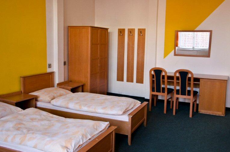 Hostelu AZ Praha 6
