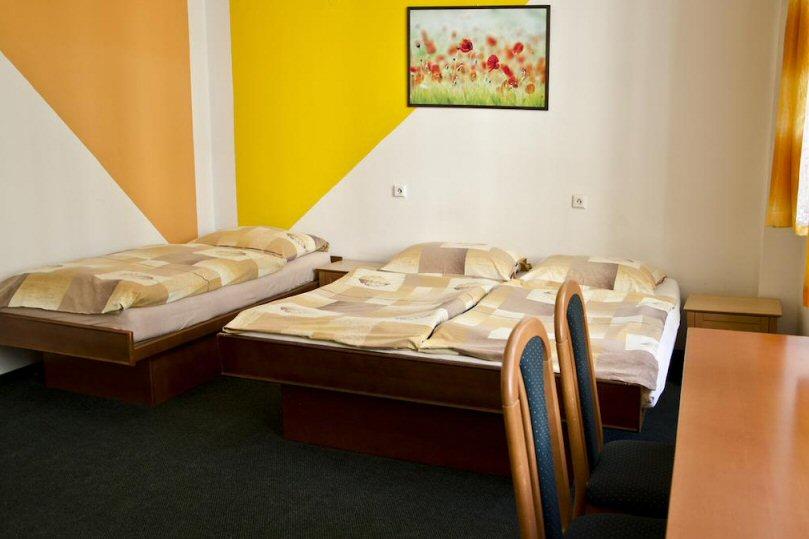 Hostelu AZ Praha 7