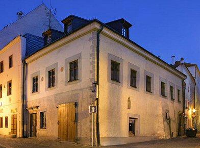 Hotel Barbora 2 fotografie 3