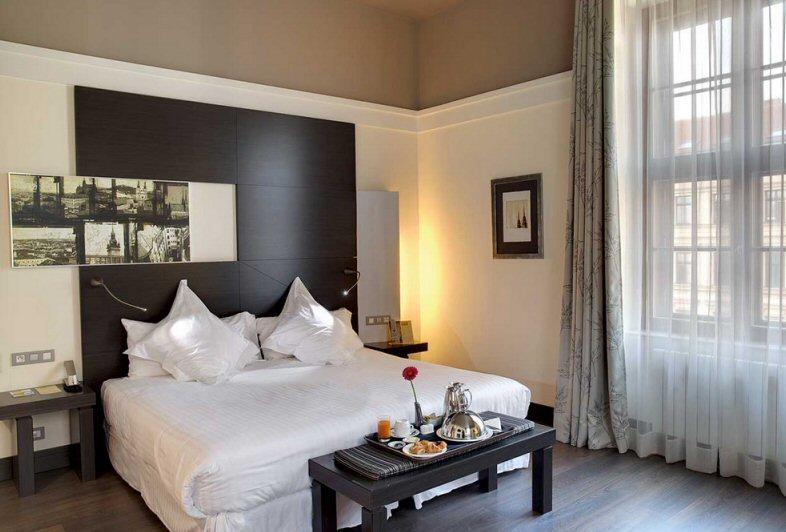 Hotelu Barcelo Palace Brno 2
