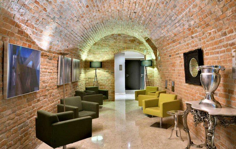 Hotelu Barcelo Palace Brno 5